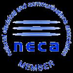 neca membership logo